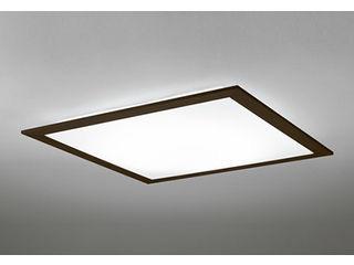 ODELIC OL251626BC LEDシーリングライト エボニーブラウン【~8畳】【Bluetooth 調光・調色】※リモコン別売