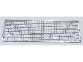 NAGATA/永田金網製造 亜鉛引使い捨て網 長角型200枚入/S-3