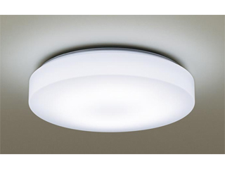 Panasonic/パナソニック LGC41160 天井直付型 LED(昼光色~電球色) シーリングライト リモコン調光・リモコン調色【~10畳】