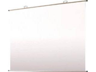OS/オーエス 【代引不可】103型 掛図式スクリーン SMH-103FN-WG