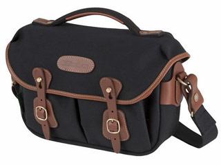 Billingham/ビリンガム VV505001-70 BLACK/TAN(キャンバス・ブラック/タン) カメラバッグ HADLEY SMALL PRO/ハドレー Sプロ