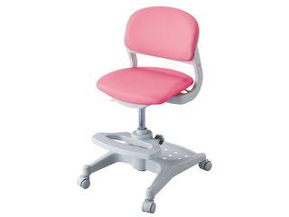 KOIZUMI/コイズミ 【HyBrid Chair/ハイブリッドチェア】CDC-103 VP ビビッドピンク