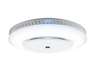 SHARP/シャープ FP-AT3-W LEDシーリングライト一体型空気清浄機 【おすすめ畳数12畳】