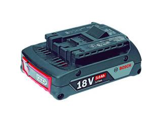 BOSCH/ボッシュ リチウムイオンバッテリー GBA18V3.0AH