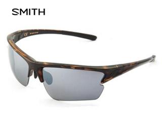 Smith Optics/スミス REACTOR MKTORTOISE 【レンズ/Red Mirror】 【当社取扱いのスミス商品はすべて日本正規代理店取扱品です】
