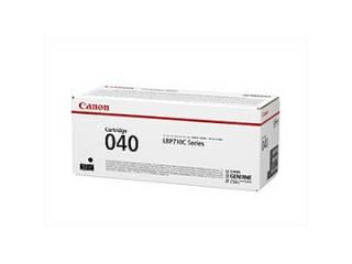 CANON/キヤノン LBP712Ci用トナーカートリッジ040 ブラック CRG-040BLK