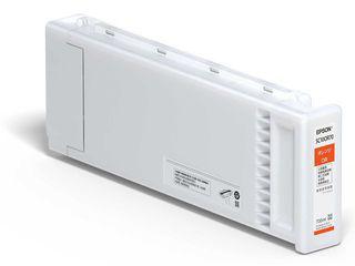 EPSON/エプソン SureColor用 インクカートリッジ/700ml(オレンジ) SC10OR70