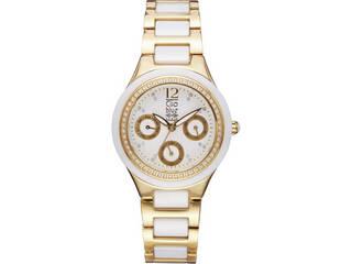 クリオブルー クリオブルー レディース腕時計 ホワイト  W-CLL15228WT