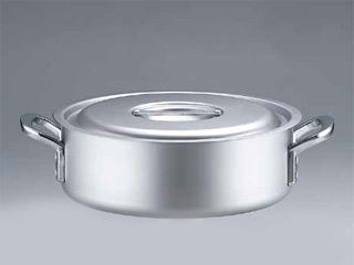 Total Kitchen Goods Goods【TKG】アルミニウム Kitchen Total 外輪鍋/54cm, コネクト オンライン:a394f26d --- loveszsator.hu