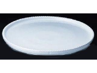 Royale ロイヤル 丸型グラタン皿 ホワイト/PB300-50