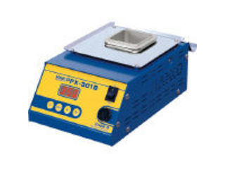 HAKKO/白光 ハッコーFX-301B 100V 2極接地プラグ FX301B-01
