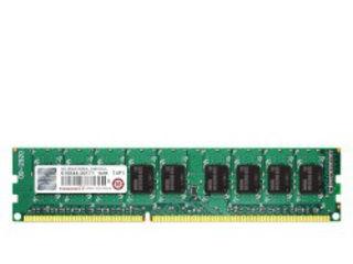 トランセンド・ジャパン 8GB DDR3L 1600 240P ECC Unbuffered DIMM CL11 2Rx8 TS1GLK72W6H 納期にお時間がかかる場合があります