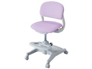 KOIZUMI/コイズミ 【HyBrid Chair/ハイブリッドチェア】CDC-104 PR パープル