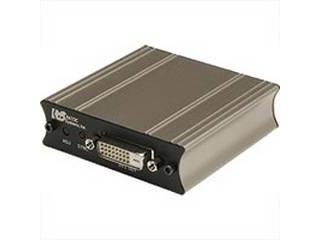 ラトックシステム VGA to DVI/HDMI変換アダプタ REX-VGA2DVI