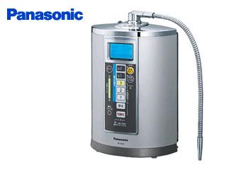 Panasonic/パナソニック TK-HS90-S 還元水素水生成器(ステンレスシルバー)