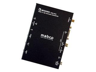 ADTECHNO/エーディテクノ DSE-004 業務用スキャンコンバータ HDMI→VGAコンバータ