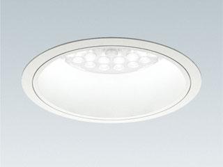 ENDO/遠藤照明 ERD2197W-P ベースダウンライト 白コーン 【超広角】【温白色】【PWM制御】【Rs-30】