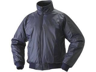 SSK/エスエスケイ BWG1002J-70 ジュニア・蓄熱グラウンド中綿コート 【150】 (ネイビー)