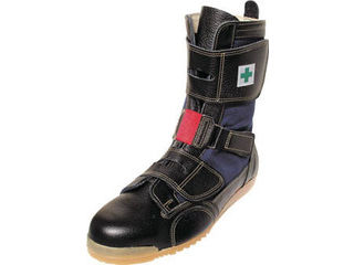 Nosacks/ノサックス 高所用安全靴 安芸たび 23.5cm AT207-23.5