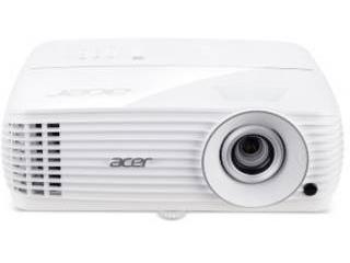 ※製品の初期不良(ご購入から2週間以内)は、お手数ですがメーカー受付窓口まで直接お願い致します。 Acer/エイサー 4K UHD プロジェクター H6810BD (3840 x 2160 (4K)/3500lm(標準) 2800lm(ECOモード)/HDR H6810BD