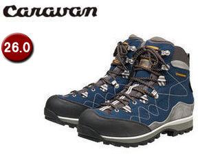 キャラバン/CARAVAN 0011830-670 GK83 【26.0】 (ネイビー)