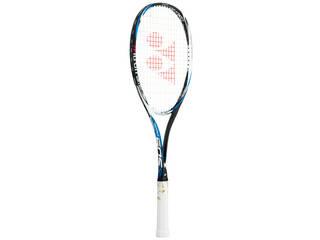 Yonex/ヨネックス ソフトテニスラケット NEXIGA 50S(ネクシーガ50S) フレームのみ UL0シャインブルー NXG50S-493