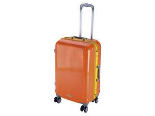 CAPTAIN STAG(キャプテンスタッグ) グレル トラベルスーツケース(UV0020