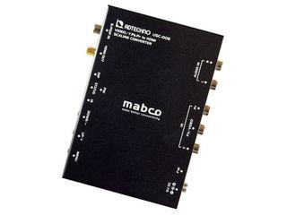 エーディテクノ 業務用アップスキャンコンバータ ビデオ/コンポネント→HDMI USC-006