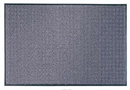TERAMOTO/テラモト 【代引不可】エコフロアーマット/900×1800 グレー