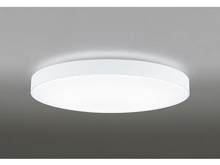 ODELIC/オーデリック OL251134BC LEDシーリングライト マットホワイト【~10畳】【Bluetooth 調光・調色】※リモコン別売