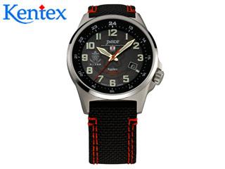 Kentex/ケンテックス S715M-03 腕時計 JSDF STANDARD ソーラー 海上自衛隊モデル 【文字盤のロゴが新しくなっているニューモデル】(ページ内確認ください。)