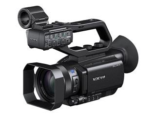 SONY/ソニー PXW-X70 XDCAMメモリーカムコーダー ※受注発注商品のため、キャンセル不可 【ビデオカメラ】