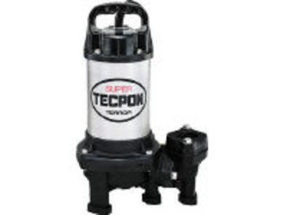TERADA/寺田ポンプ製作所 汚物混入水用水中ポンプ 単相100V/PX-400 (60HZ)