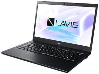 NEC Office付き14型ノートPC LAVIE Smart HM Core i3モデル PC-SN212SADG-D パールブラック 単品購入のみ可(取引先倉庫からの出荷のため) クレジットカード決済 代金引換決済のみ