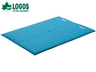 LOGOS/ロゴス ★★★(超厚)セルフインフレートマット・DUO (72884140) PKSS06