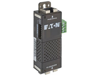 Eaton/イートン イートン無停電電源装置(UPS)環境監視プローブ【NETWORK-M2専用】 EMPDT1H1C2 納期にお時間がかかる場合があります