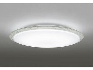 ODELIC OL251136BC LEDシーリングライト 白色ハンドペイント【~10畳】【Bluetooth 調光・調色】※リモコン別売