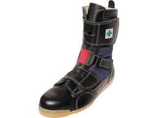 Nosacks/ノサックス 高所用安全靴 安芸たび 24.5cm AT207-24.5