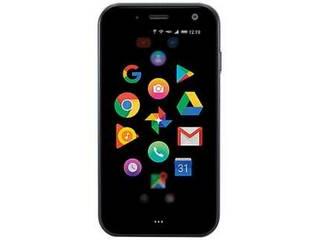 ・顔認証やジェスチャーパット機能を搭載/IP68企画の防水防塵性能 FOX フォックス 【純正ケースセット】Palm Phone パームフォン PVG100E-2A1PJPDと専用ケースセット ・メモリ/ストレージ:3GB/32GB 2台目需要/キャッシュレスに最適 ・nanoSIMx1 ドコモ(プラチナバ