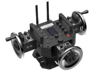 DJI CP.ZM.00000102.01 Master Wheels 3-Axis