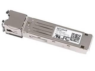 NETGAER/ネットギア・インターナショナル AXM765 「5年保証」 SFP+ 10Gbase-T モジュール AXM765-10000S