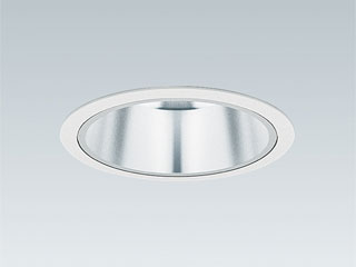ENDO/遠藤照明 ERD4396S-P ベースダウンライト 鏡面マット 白【広角】【電球色】【PWM制御】【900TYPE】