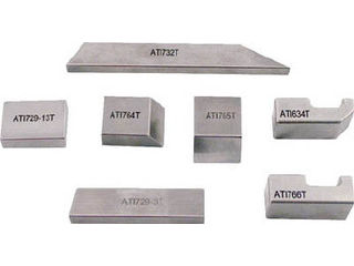 ATI TOOLS/エーティーアイツールズ タングステンバッキングバー2.11lb ATI732T