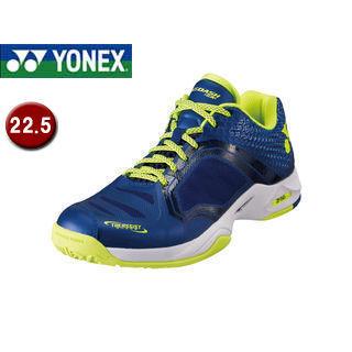 【お取り寄せ】 YONEX/ヨネックス SAC SHTADSA-554 テニスシューズ テニスシューズ パワークッション エアラスダッシュ SHTADSA-554 SAC【22.5】 (ダークネイビー), スーツのアウトレット工場:12cb47c7 --- hortafacil.dominiotemporario.com