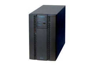 ユタカ電機製作所 【キャンセル不可】無停電電源装置(UPS) UPS610STバッテリ期待寿命5年+型番YEBD-RS3AAP YEUP-061STR