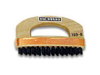 STAC/スタック・アンド・オプティーク 静電気除去プリント基板用ブラシ STAC169-B