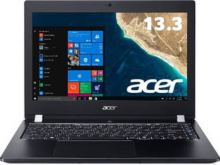Acer エイサー 13.3型ノートPC TMX3310M-F58UBB9 (Core i5-8250U/8GB/256GB SSD+500GB HDD/Windows 10 Pro/Office H&B)