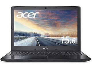 Acer/エイサー 15.6型ノートPC Travel Mate/トラベルメイト TMP259G2M-A58U