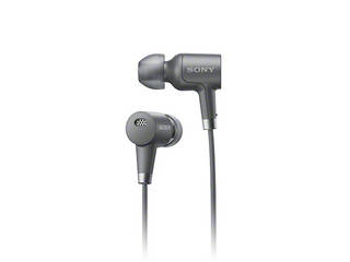 SONY/ソニー Aシリーズ用ハイレゾ・ノイズキャンセリング・外音取り込み機能対応ヘッドホン IER-NW500N