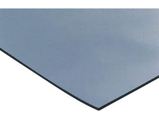 YAMAZAKI/山崎産業 【代引不可】CONDOR 床保護シート ニュービニールシート(平板) グレー F-169-H GY